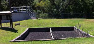 Wastewater TPDES Sludge Drying Bed