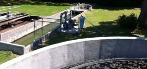 Wastewater TPDES Clarifier Weishuhn Engineering