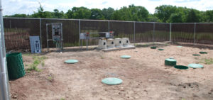 Wastewater OSSF Commercial-Aerobic-Onsite-System