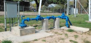 WEI Public Water Services